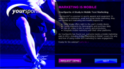 Marketing Is Mobile