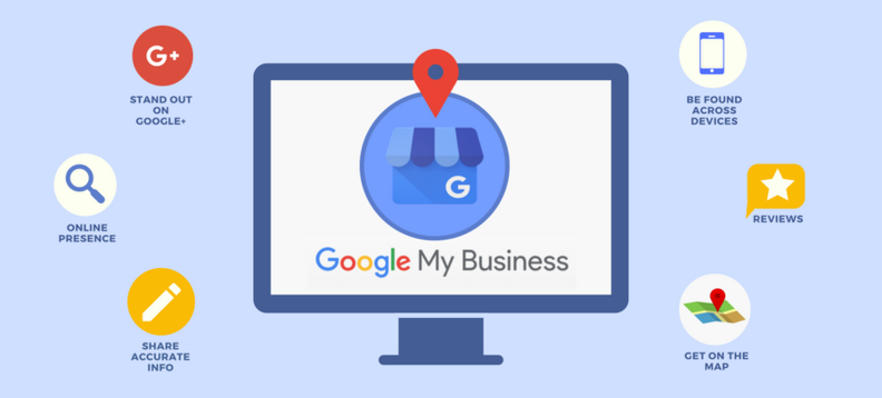 7 Easy Strategies to Optimize Your Google My Business
