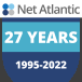 Net Atlantic was one of the first Email Service Providers